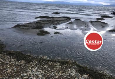 Една добра вест: Зголеменo нивото на Преспанското Езеро